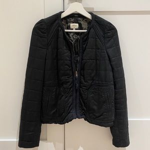 Wilfred Dauphine Quilted Jacket